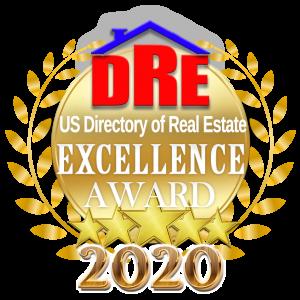 DRE 5 Star Award
